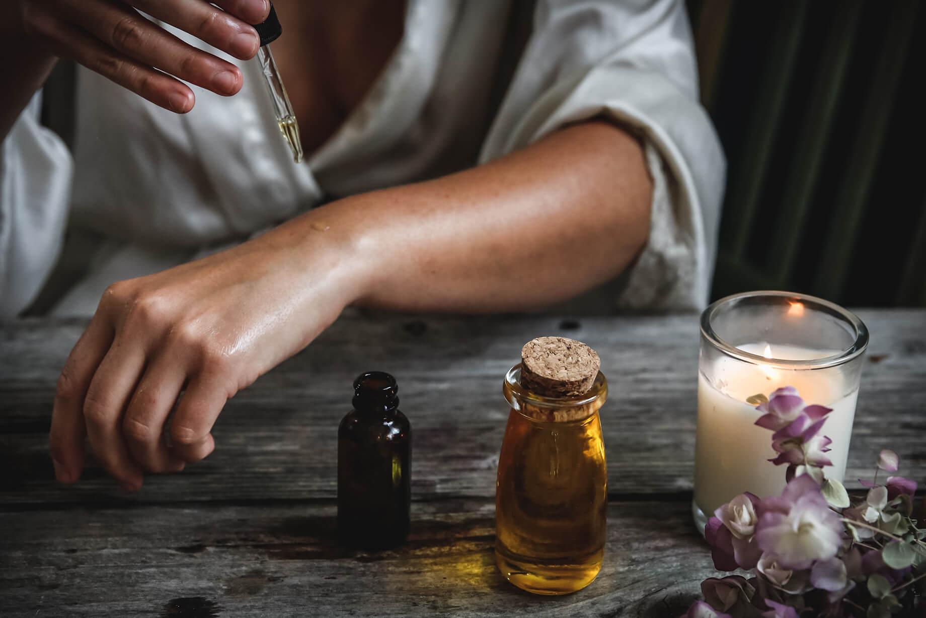 5 doporučení, jak postupovat při výběru správného esenciálního oleje